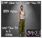 [[>CaKe!<]]-Mesh outfit cargo pants + vest tank top-Green