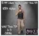 PROMO_[[>CaKe!<]]-Mesh outfit cargo pants + vest tank top-Beige