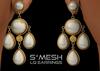 S*MESH - LQ Earrings
