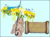 Boudoir -Spring Parasol