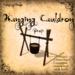[DDD] Hanging Cauldron