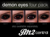 Demon Eyes