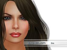 Echelon - Eve Hybrid Mesh Avatar