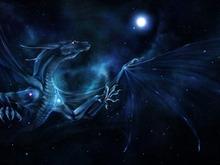 Fantasy Art Star Dragon Picture