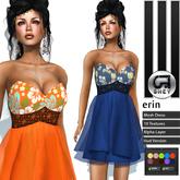 SHEY - Erin Mesh Cocktail Dress