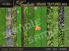 ~ [GB] Textures HQ ~ 00012 - Realistic Grass Textures (Pack 51)