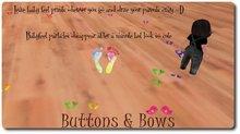 :BB: Footprint particles when you walk