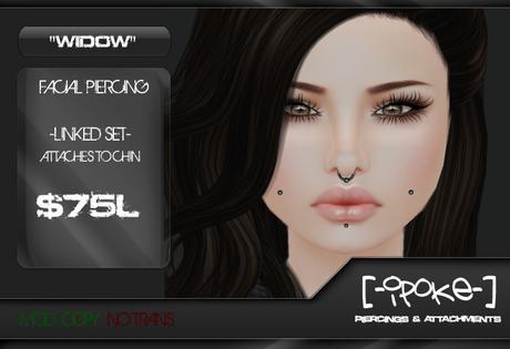 [-iPoke-] Widow (boxed)