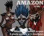 PFC~Amazon