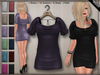 DN Mesh: Cindy Dress w HUD