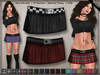 DN Mesh: Amai Skirt w HUD