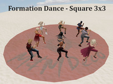 MM Formation Dance 10
