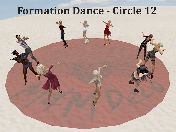 MM Formation Dance 20