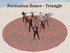 Mmformationdance triangle