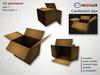 *M n B* Cardboard box (meshbox)