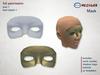 *M n B* Mask (meshbox)