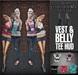 NS:: Vest & Belly Tee HUD