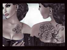 ..:: TaTToo// The Song Of The Roses VG