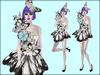 Boudoir -Sooo Spring dress!