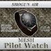 Pilot watch pop