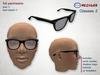 *M n B* Glasses 2 (meshbox)