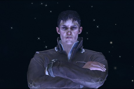 Second Life Marketplace - Dishonored: The Outsider Soundpack