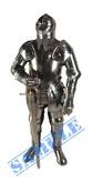 Decorative Suit of Armor. One prim. Not mesh