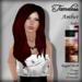 Tameless Hair Amber (MESH) - Fades