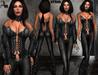 DE Designs - Korah