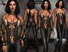 DE Designs - Korah Vintage
