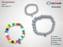 *M n B* Bracelet (meshbox)