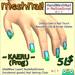 Mash nail kaeru box
