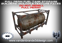 ~Full perm Fuel tank storage 100% mesh!