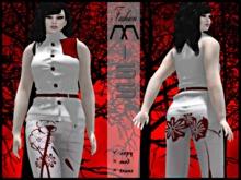 MissAvi Trendy GWB Outfit