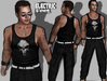 *-*Electric Feel*-* Punisher