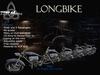 TBB Longbike Custom Motorcycle