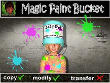 Magic Paint Bucket