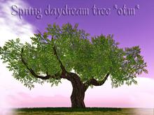 Spring daydream tree *otm*