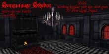 Domicile: Sanguisuge Skybox (non-mesh firegrate)