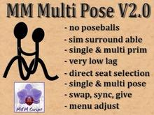 !MM! Multi Pose Script (C,T)
