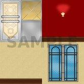 Art Deco Textures 1