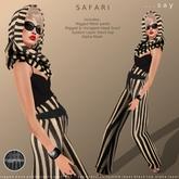 ::say:: Safari (Boxed)