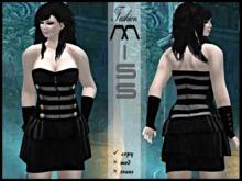MissAvi Trendy Countess Dress