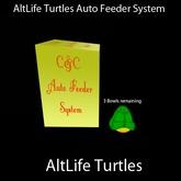 AltLife Turtle Autofeeder System Ver 1.3