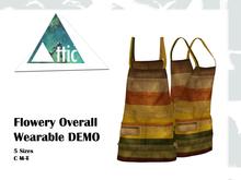 -ATTIC- Overall Wearable Demo