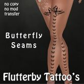 Butterfly Seams