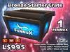 Fennux - Bronze Starter Pack