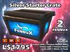 Fennux - Silver Starter Pack