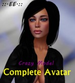 ::.EE.:: Complete Avatar Crazy Model