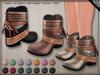 DN Mesh: Thena Boots w HUD